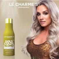 Intensy color - Gold Color Blond Platinado- 500ml