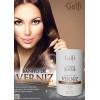 Banho de verniz - hidratação profunda Galfi Hair Profissional